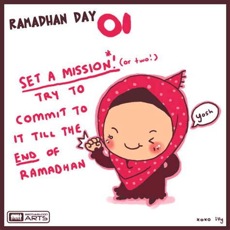 day of ramadan a muslimahs musings 30 day ramadan calendar