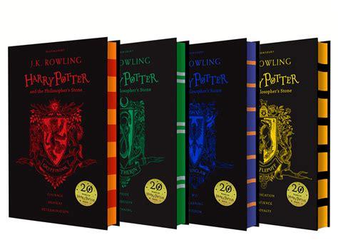 Harry Potter Giveaway - harry potter giveaway the nerd daily