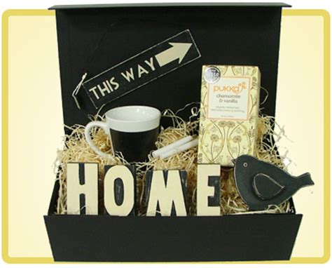 home welcoming gifts lovely gift boxes new home welcome gift box