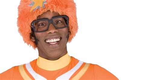 dj lance yo gabba gabba lance robertson the i to be