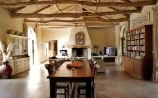 Craft Room Floor Plans south african farmhouse farmhouse dining room