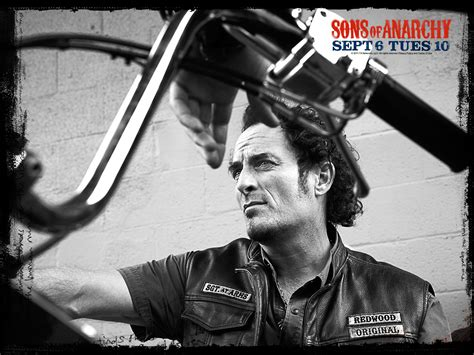 Sons Of Anarchy L by Tig Trager Sons Of Anarchy Wallpaper 25134482 Fanpop