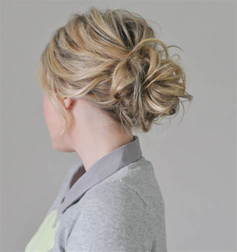 Hairstyles For To Do Themselves by 8 And Easy Everyday Hairstyling Tricks For Hair