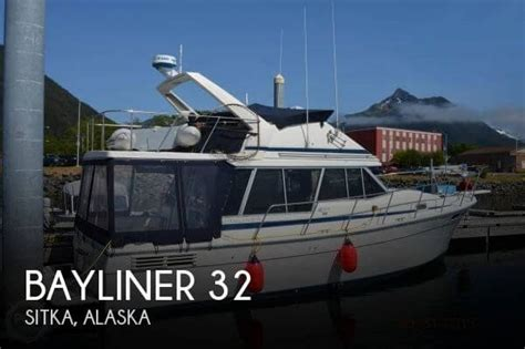 fishing boats for sale in sitka alaska bayliner 32 for sale in sitka alaska viva boats