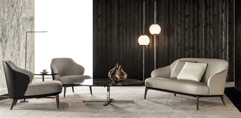 Rooms To Go Dining Room Furniture leslie sofa by minotti design rodolfo dordoni