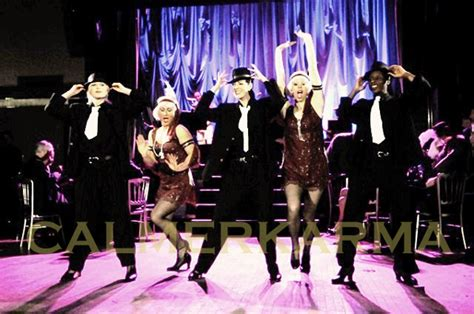 1920s Themed Party Entertainment | roaring 20s and great gatsby themed entertainment london uk