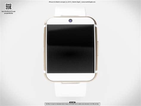 iwatch theme for iphone 6 plus new iwatch concept inspired by iphone 6