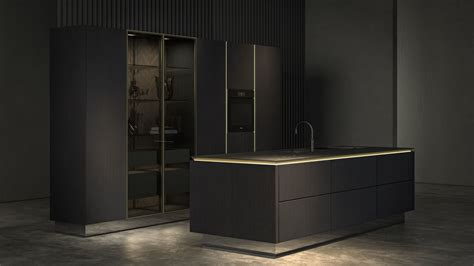 the new kitchen concept signed by siematic home