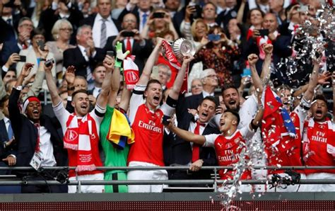 Arsenal Masters | fa cup masters arsenal do it again time for arsene