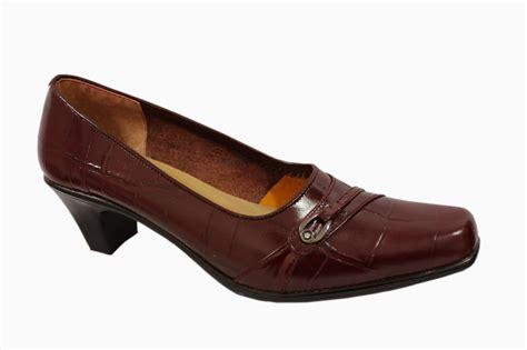 Sepatu Formal Wanita Vpd 04 by Toko Sepatu Cibaduyut Grosir Sepatu Murah Toko