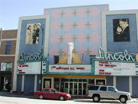 lincoln popcorn palace girlshopes