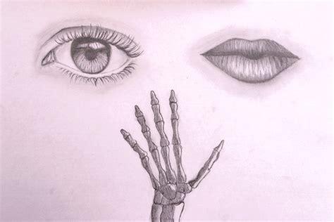 dibujos realistas como hacer como dibujar unos labios imagui
