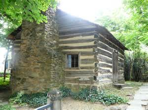 Historic ogle log cabin gatlinburg tn address attraction reviews