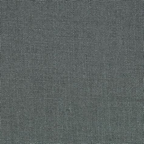 Grey Fabric by Stonewashed Linen Steel Grey Discount Designer Fabric