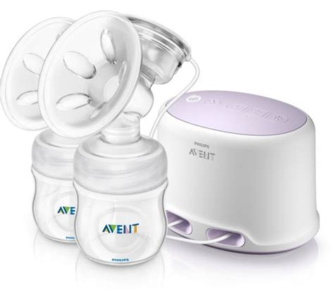 avent comfort double electric breast pump buy philips avent comfort double electric breast pump at