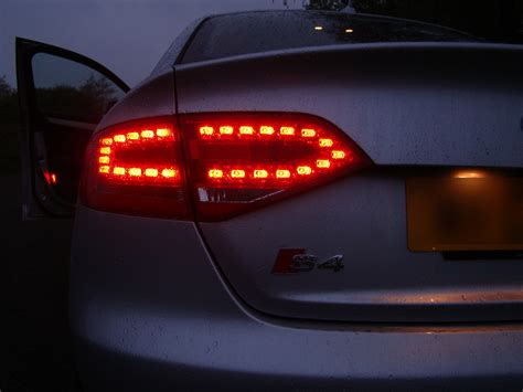 2010 a4 led taillights question audiworld forums