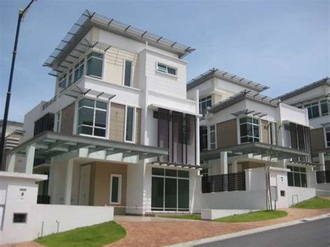 Single Story Small House Plans Did You Know How Many Type Of Homes In Malaysia Wma