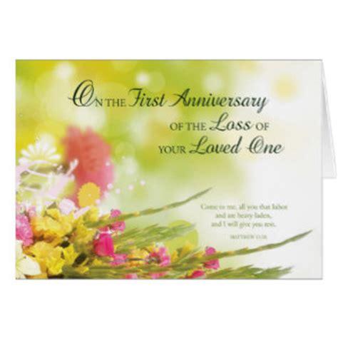 printable death anniversary cards death anniversary cards invitations zazzle co uk