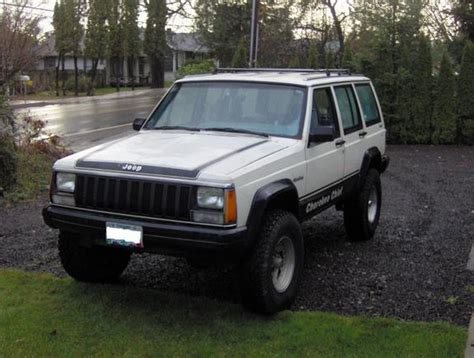 1987 Jeep Chief Ricer5590 1987 Jeep Specs Photos Modification