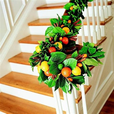 decorating for decorate the stairs for 30 beautiful ideas