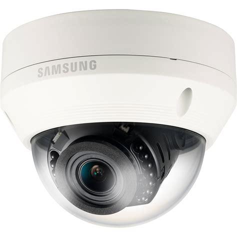 Cctv Ip Samsung samsung wisenet lite series 2mp hd snv l6083r b h photo