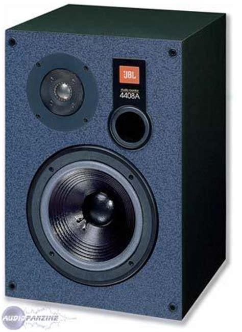 Home Recording Studio Monitors Reviews Moosers S Review Jbl 4408a Audiofanzine