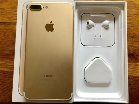 apple iphone   gold gb unlocked immaculate