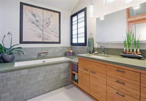 asiatisches themen badezimmer moderne badezimmer ideen coole badezimmerm 246 bel