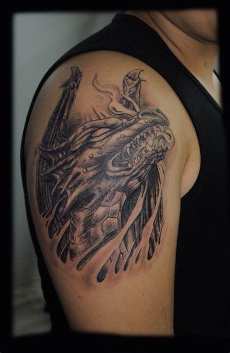 dragon tattoo ejderha mytattoo 3d tattoo