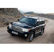 Toyota Land Cruiser V8 2008 2011 Review 2017  Autocar