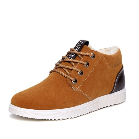 sneakers for winter 2015 warm fur winter ankle snow boots fashion winter