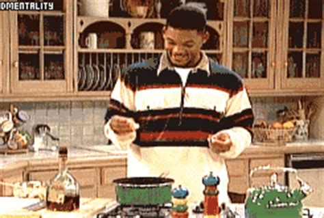 kitchen gif fresh prince of bel air burn gif find share on giphy