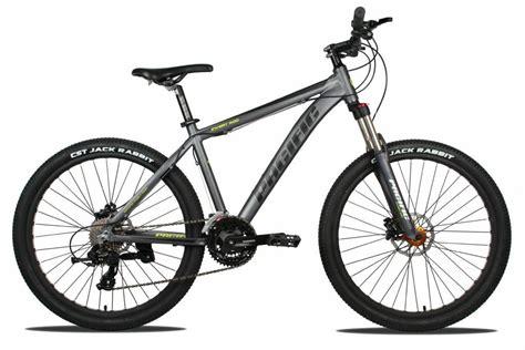 Harga Pacific Invert 500 mtb 26 pacific invert 500 hydrolic kedai sepeda