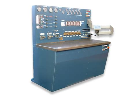 hydraulic cylinder test bench hydraulic test rigs and benches