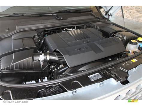 2012 land rover lr4 hse 5 0 liter gdi dohc 32 valve