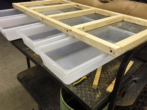 Rack Feeder new asf feeder rack