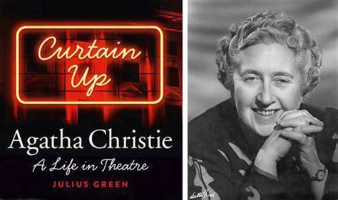 Agahta Christie An Autobiography Agatha Christie agatha christie agatha christie autobiography