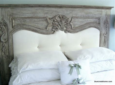 5 Salvaged Mantles Repurposed As Headboards Poetic Home