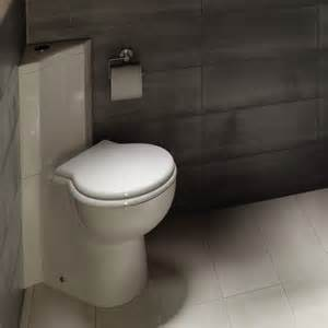 Rak evolution corner toilet evo pan cist