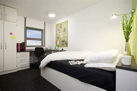 one bedroom apartment nottingham luxury en suite rooms from 163 99 russell view pads for