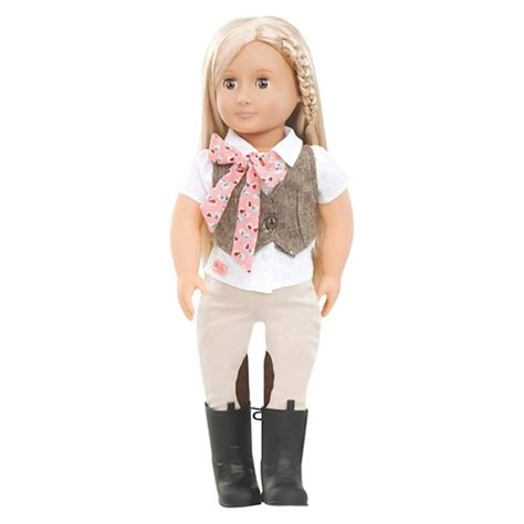 target generation doll 18 quot doll our generation target