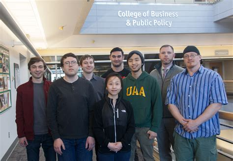 Uaa Mba Admissions by Uaa Team Places Third In At Large Regional Collegiate