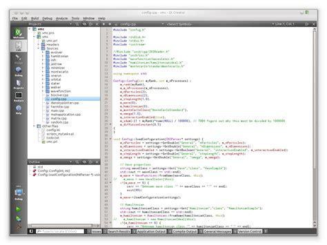qt programming ide criar um atalho para compilar executar programas c