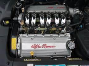 Alfa Romeo Engines Alfa Romeo V6 Engine Wikiwand