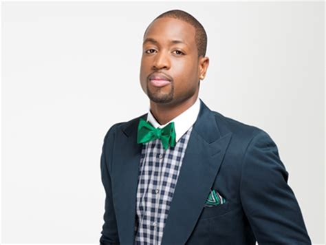 dwyane wade launches new tie collection
