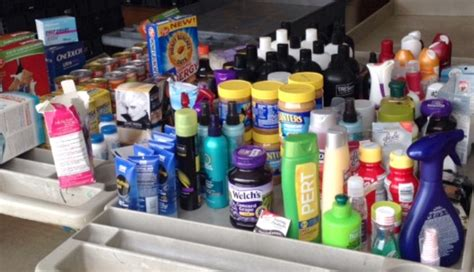 Lisle Food Pantry by Stockpile Pantry Donation