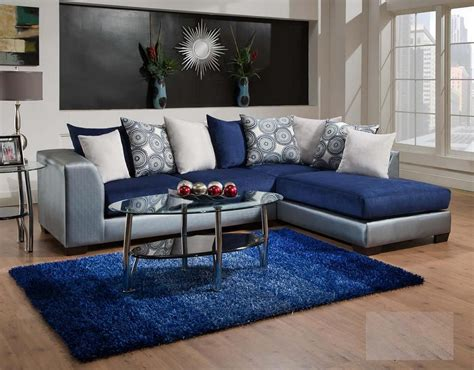 blue living room furniture 835 06 royal blue living room only 579 95 living room