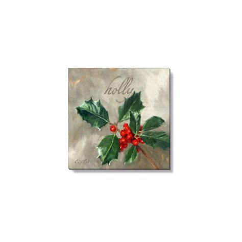 christmas canvas painting ideas christmas decore christmas holly canvas art christmas decor red wrappings