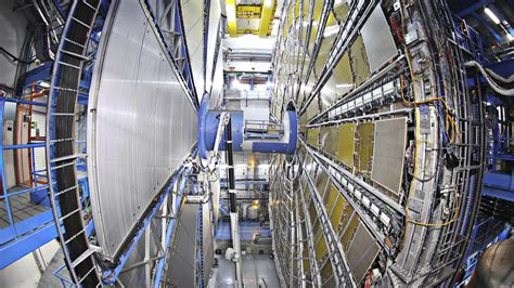 Large Hadron Collider Research Paper by Susy S Last Stand Symmetry Magazine