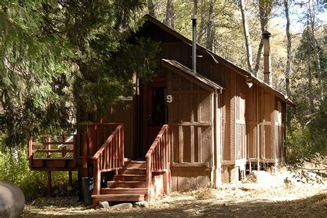 National Forest Cabins by Forest Cabins Angeles National Forest Cabins